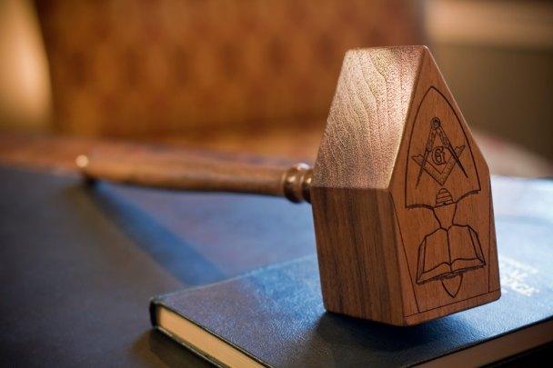 Freemasonry 101 | The Mason's Lady